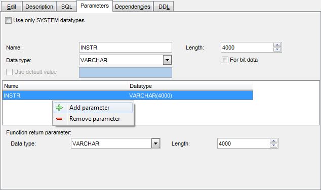 EMS SQL Manager - DB2 SQL Tools - EMS SQL Manager for DB2