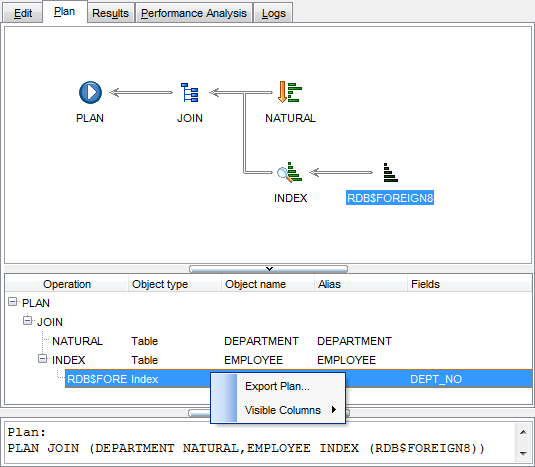 EMS SQL Manager - InterBase / Firebird SQL Tools - EMS SQL