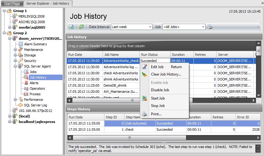 Ems Sql Manager Sql Server Tools Ems Sql Administrator For Sql Server